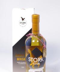 Stork Club Smoky Rye Bild
