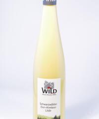 Wild eierlikoer himbeer Bild
