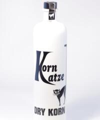 Kornkatze Dry Korn Bild