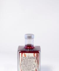 144 Square Rhasperry Gin Bild