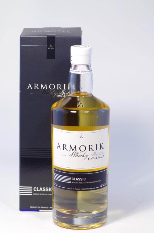 Armorik Classic Whisky