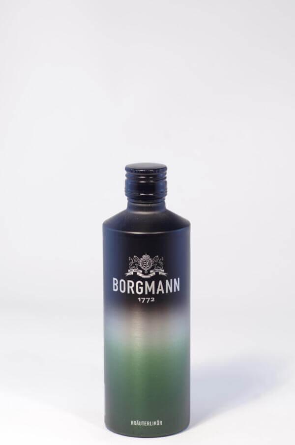 Borgmann 1772 Kraeuterlikoer Edition Zero