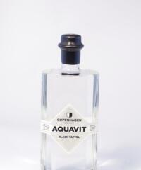 Copenhagen Aquavit Black Taffel