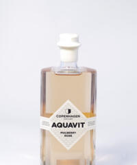 Copenhagen Aquavit Mulberry Rose Bild