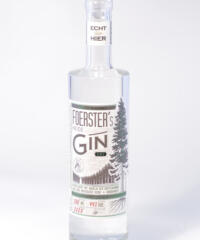 Foerster's Heide Gin Bild