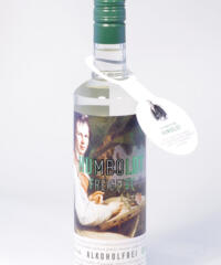 Humboldt Freigeist Gin Alkoholfrei Bild
