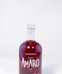 Organic Amaro Bild