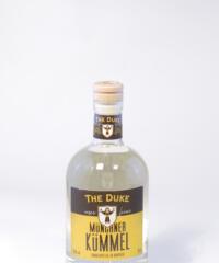 The Duke Münchner Kümmel