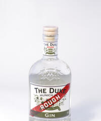 The Duke Rough Gin Bild