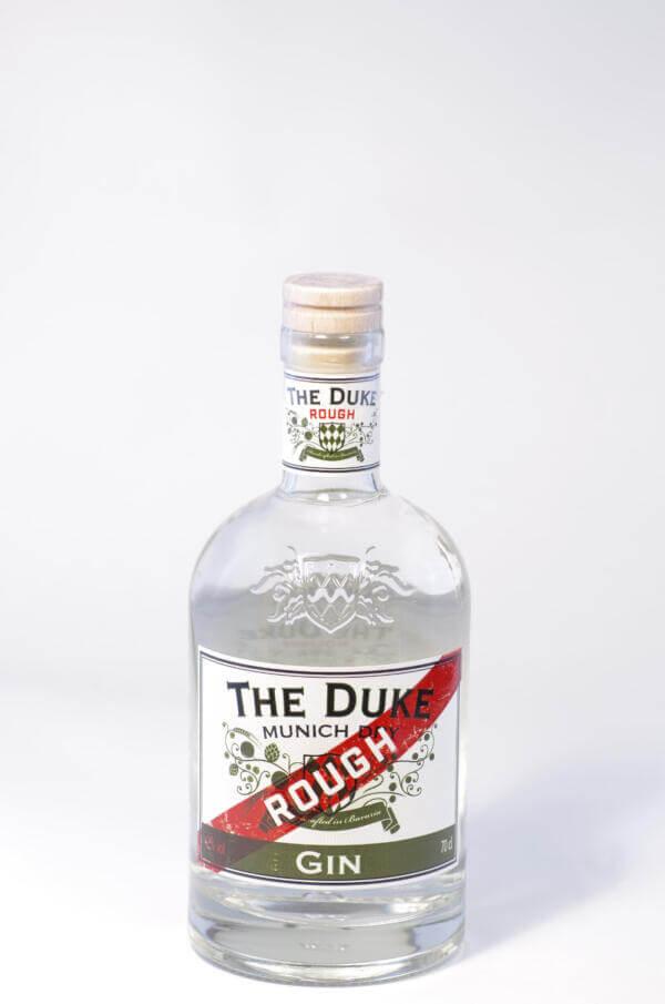 The Duke Rough Gin Bild