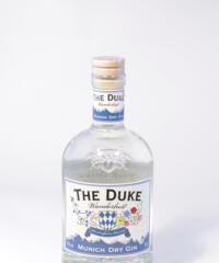 The Duke Wanderlust Gin Bild