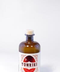 Tonkiki Eierlikör Erdbeer-Rum Bild