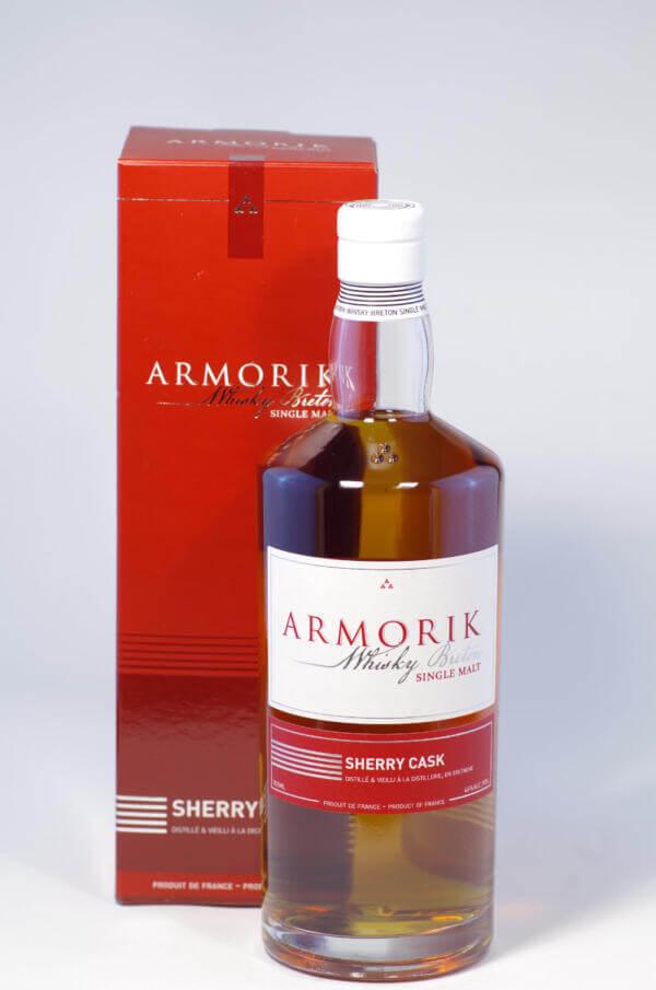 Armorik Sherry Cask Bild