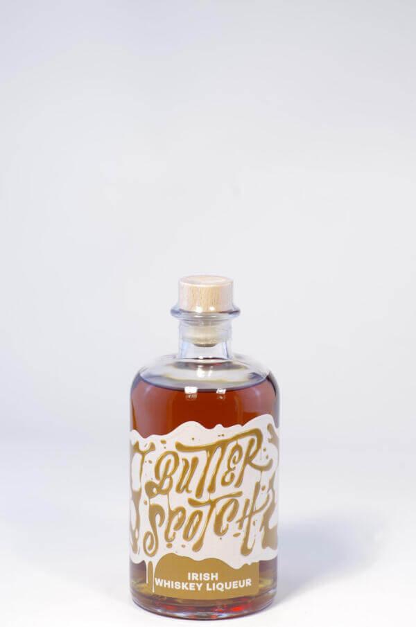 Butter Scotch Irish Whiskey