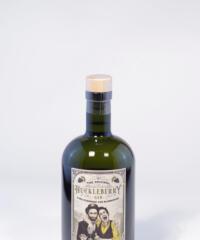Huckleberry Gin bild