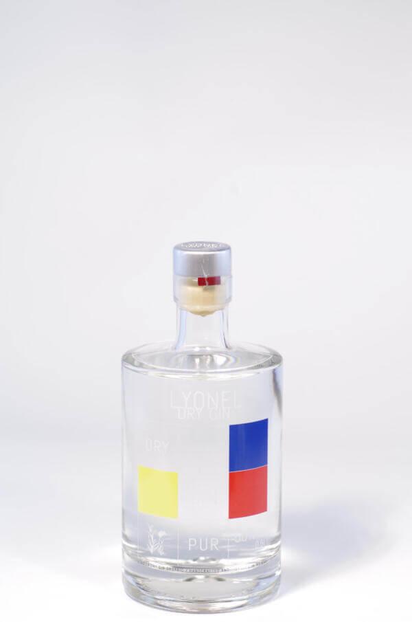 Lyonel Dry Gin Bild