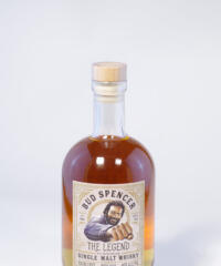 Bud Spencer The Legend Single Malt whisky