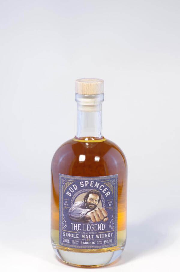 St. Kilian Bud Spencer The Legend Rauchig