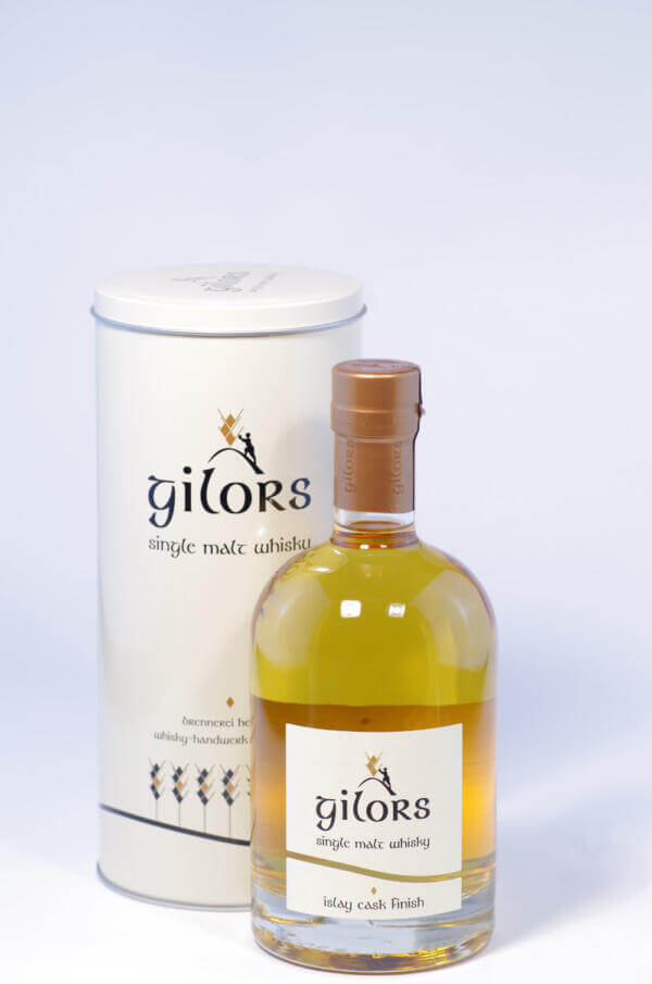 Gilors Whisky Islay Cask