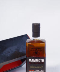 Mammoth Single Malt Whisky