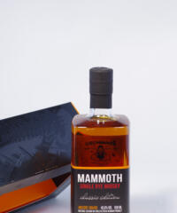 Mammoth Single Rye Whisky