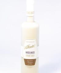 Vallendar Haselnuss Creme-Likoer