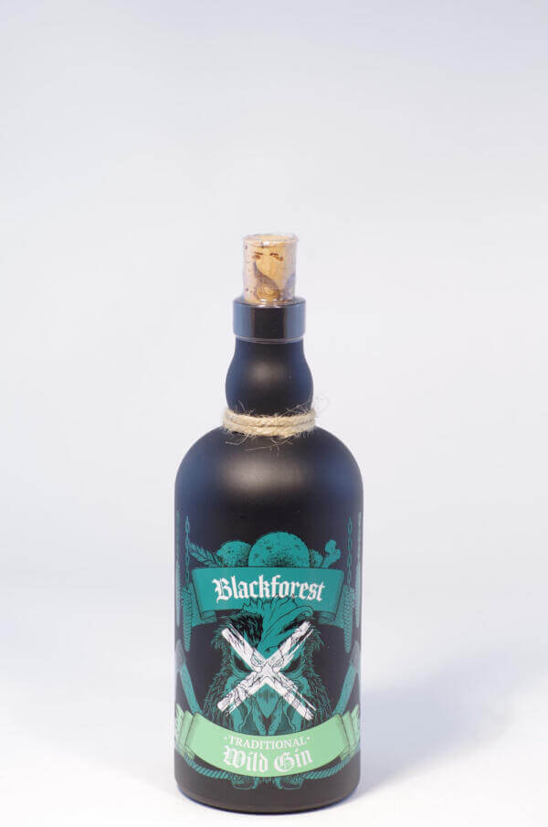 Blackforest Wild Gin Traditional
