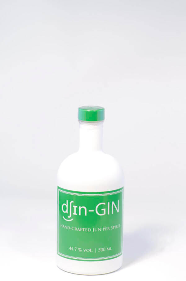 Djin Handcrafted Gin