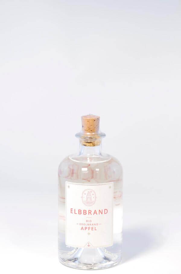 Elbbrand Bio Apfelbrand