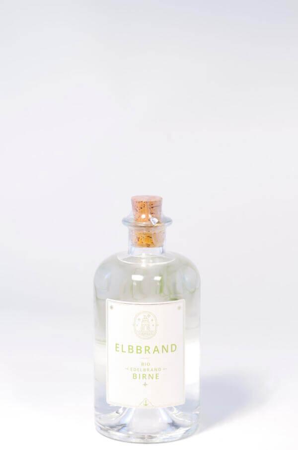 Elbbrand Bio Birnenbrand