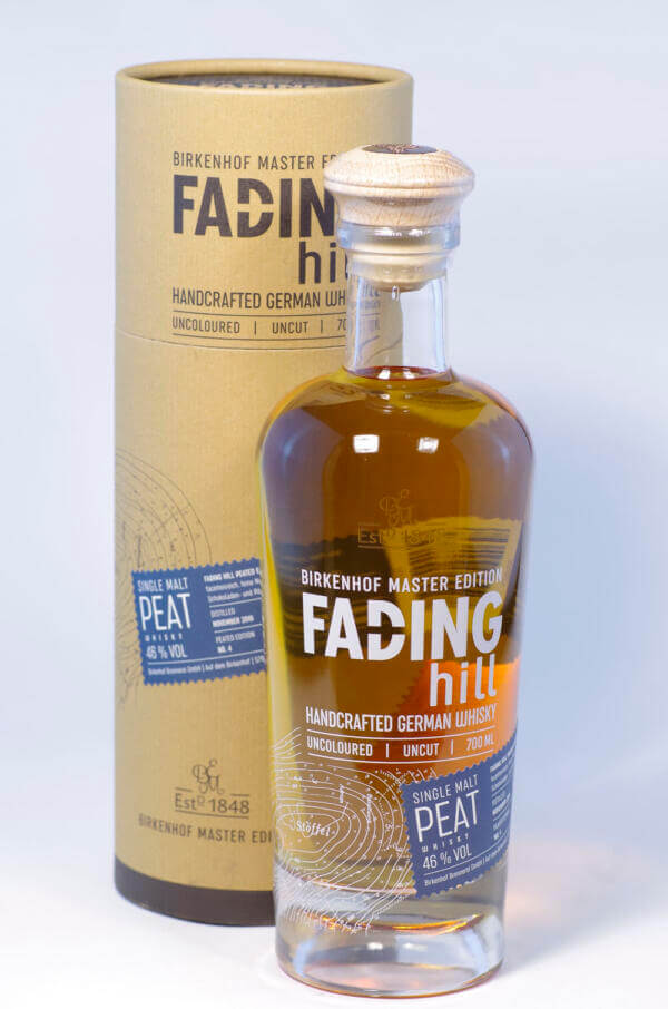 Fading Hill Peat Edition