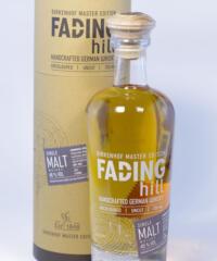 Fading Hill Single Malt Whisky