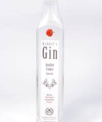 Habbels Gin Extra Dry