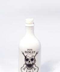 Pete Benley Dry Gin White Edition