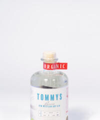 Fallstein Tommys New Western Dry Gin