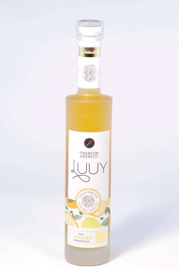 Scheibel Luuy Premium Aperitif
