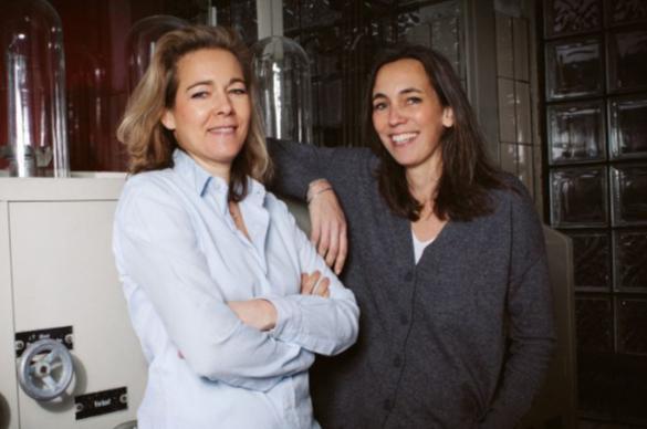 Sonja und Vera Schmittmann