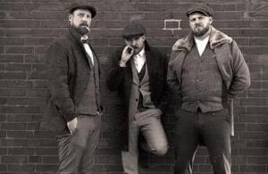 Schelle Kräuterlikör Hersteller Trio