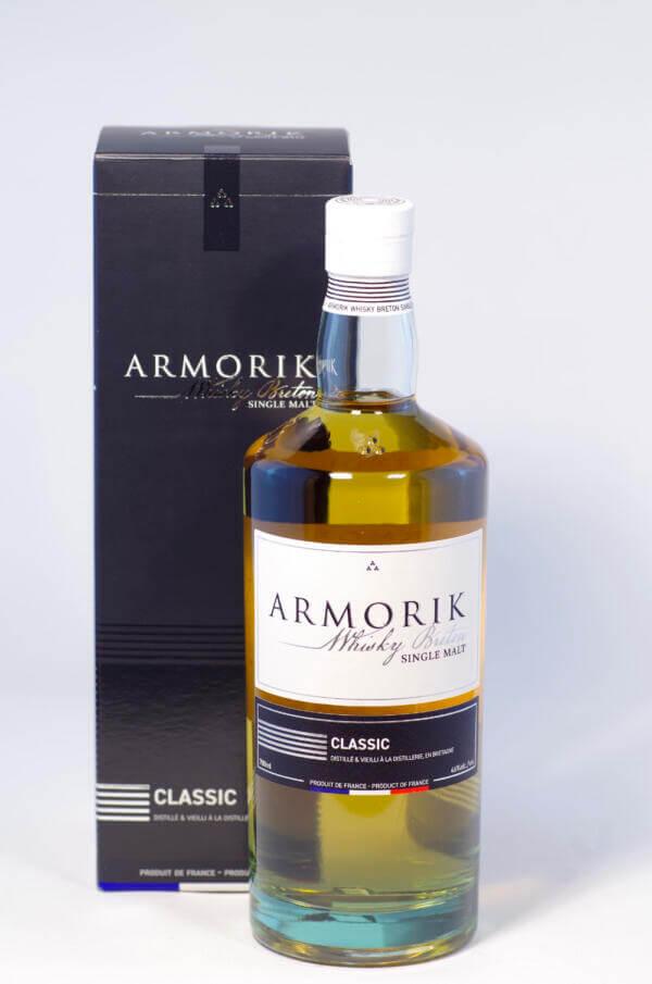Armorik Classic Whisky Breton