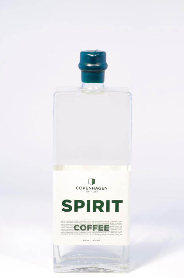 Copenhagen Coffee Spirit